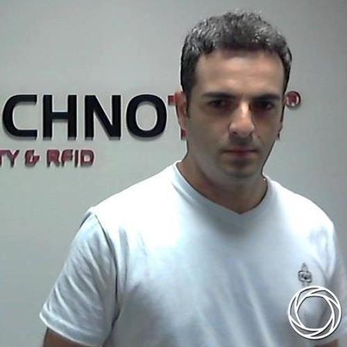Moacir Zardo Junior's avatar