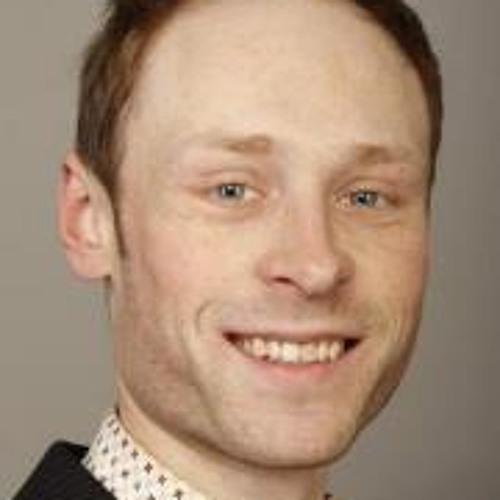 Tomas Deep's avatar