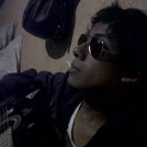 Anthony Come Galletas's avatar