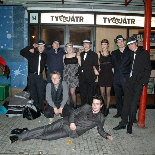 The Dozing Brothers- Chambermaid swing (Parov Stelar cover)
