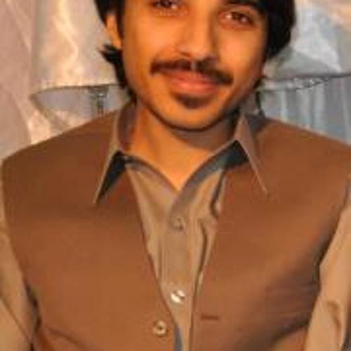 Ahmad Ali Akhunzada's avatar