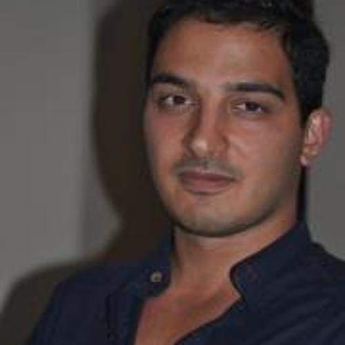 Amirhosein Ahmadzade's avatar