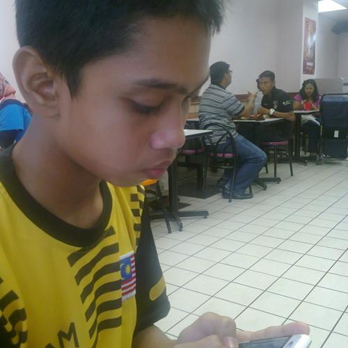 Apiz Farez's avatar