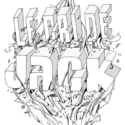 Lecridejack's avatar