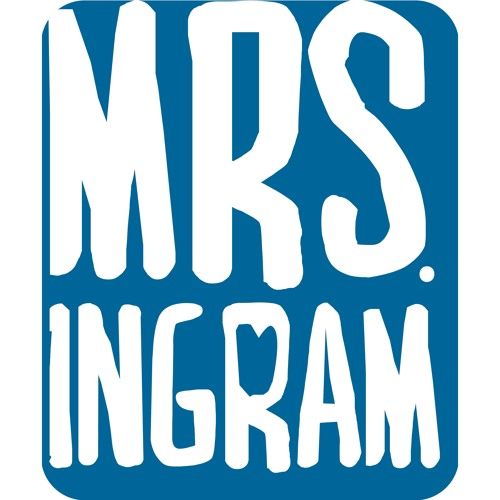 Mrs. Ingram's avatar