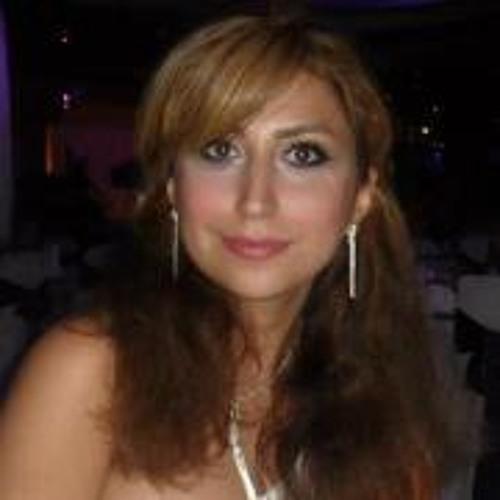 Samaneh Nabavi's avatar