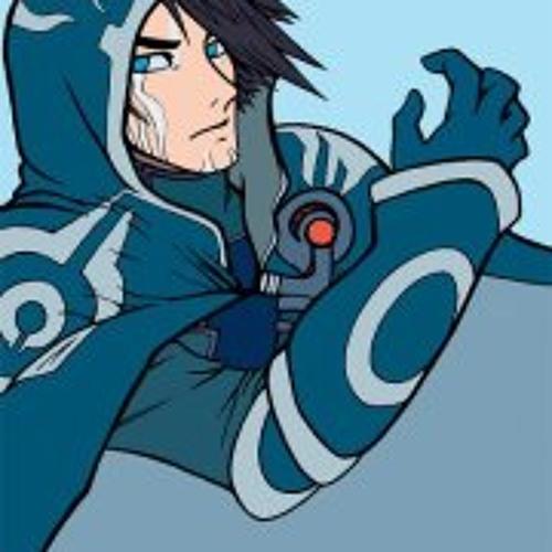Rhodian7's avatar