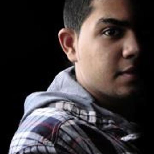 Ahmed Alhajari's avatar