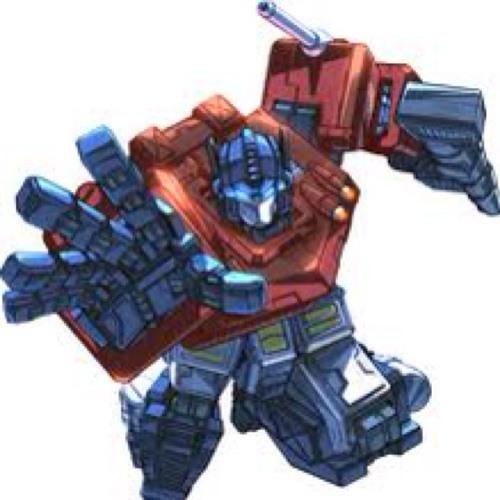 OptimusPrime's avatar