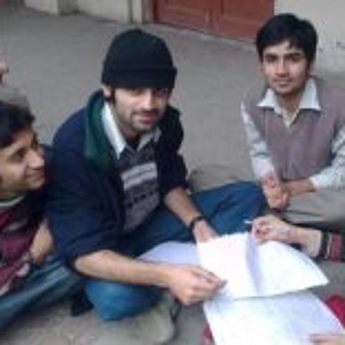 Qasim Shafi's avatar