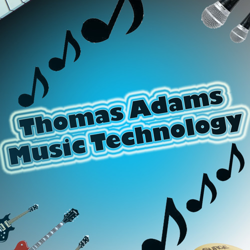 Thomas Adams Music Tech's avatar