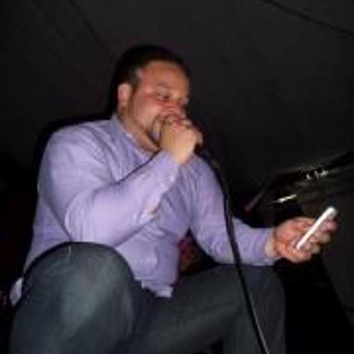 Robert Padilla 3's avatar