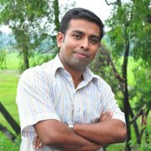 Anish Philip's avatar