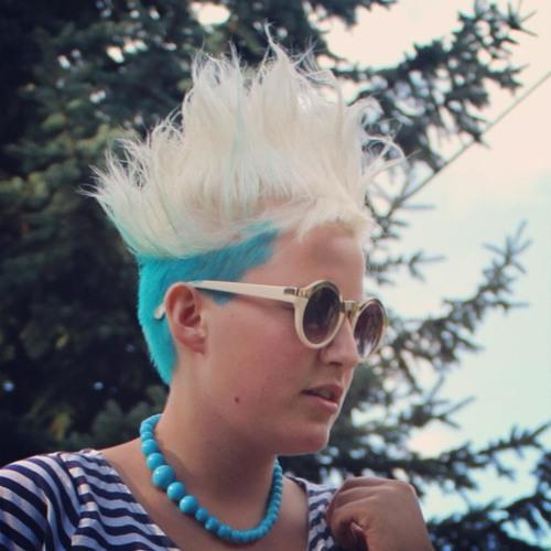 Eliška Podzimková's avatar