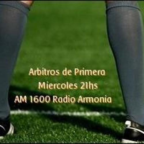 Arbitros De Primera's avatar