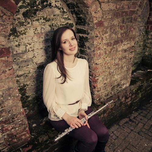 Jen Thornton Flute's avatar
