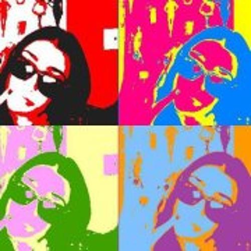 Mari Khrikuli's avatar