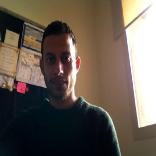 Ahmed El Hamamsy's avatar