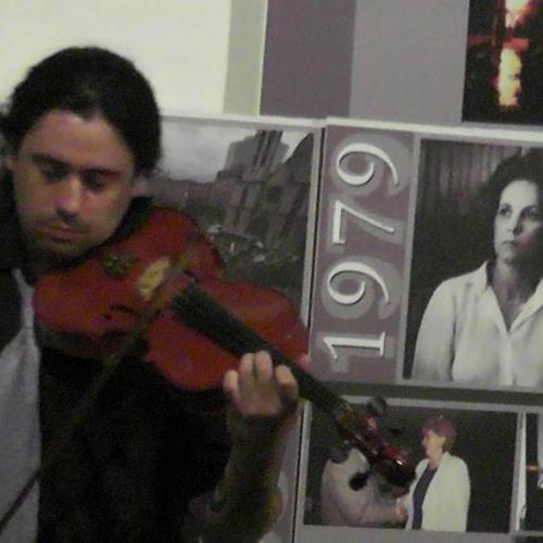 Robson Peres's avatar
