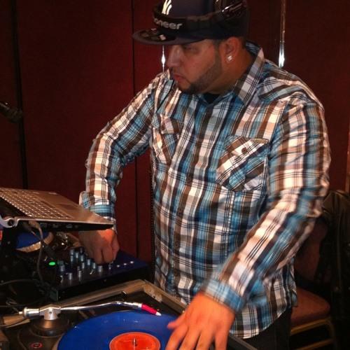 DJ JAYSTYLES's avatar