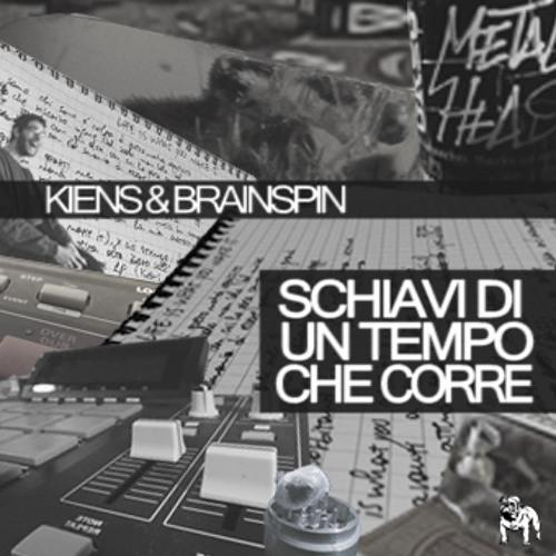 Kiens & Brainspin's avatar
