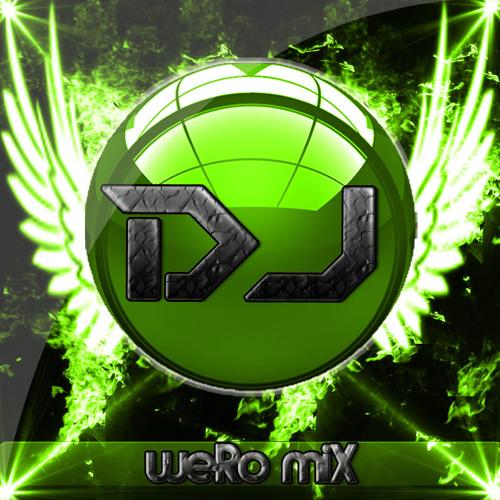 dj wero mix ( tapachula )'s avatar