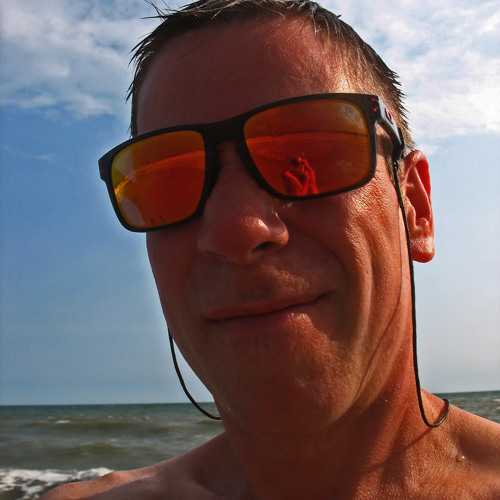 Electric Fredd's avatar