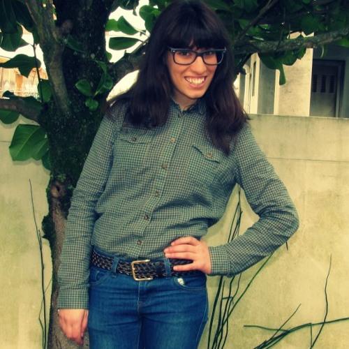 Mafalda Ferreira1's avatar
