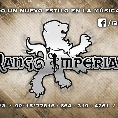 Rango Imperial - La Ultima Batalla (En Vivo 2013)