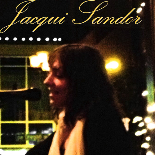 Jacqui Sandor's avatar