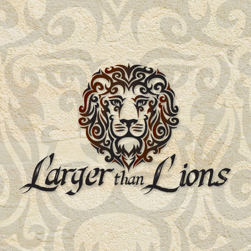 LargerThanLions's avatar