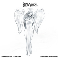 Theophilus London - Snow Angel (ft. Trouble Andrew)