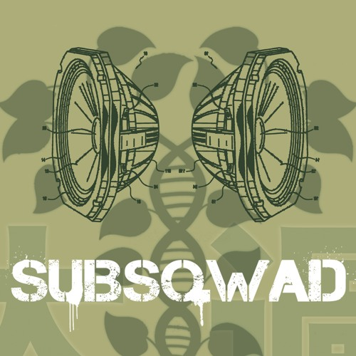 SUBSQWAD - Dust & Illusions