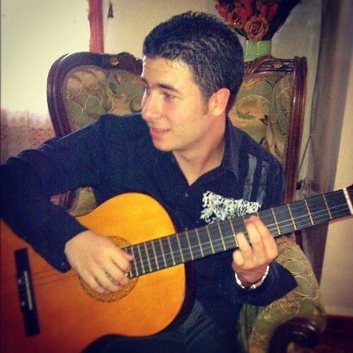 Raoùf's avatar