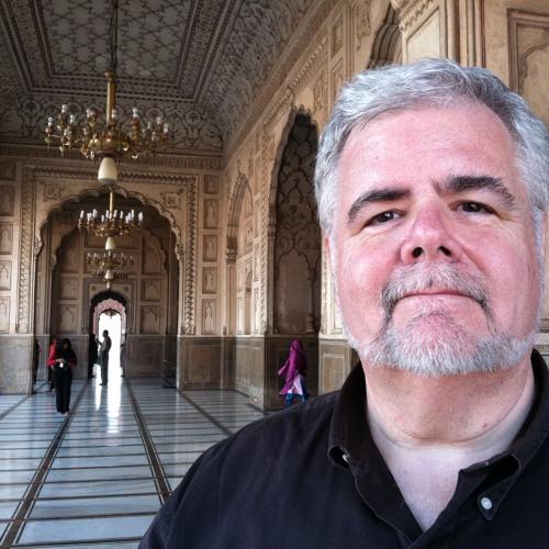 Edward Esposito's avatar