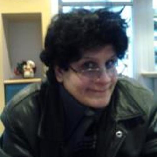 Catherine Haig's avatar