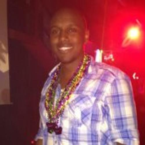 Tony Bantu's avatar