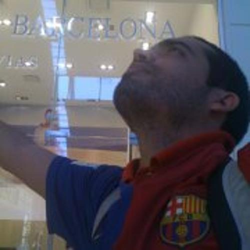 Ricardo Tessada's avatar