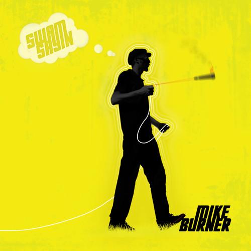 mikeburner's avatar