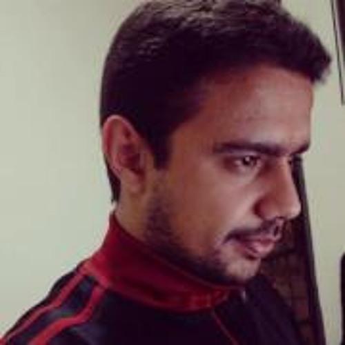 Leandro Oliveira Kreator's avatar