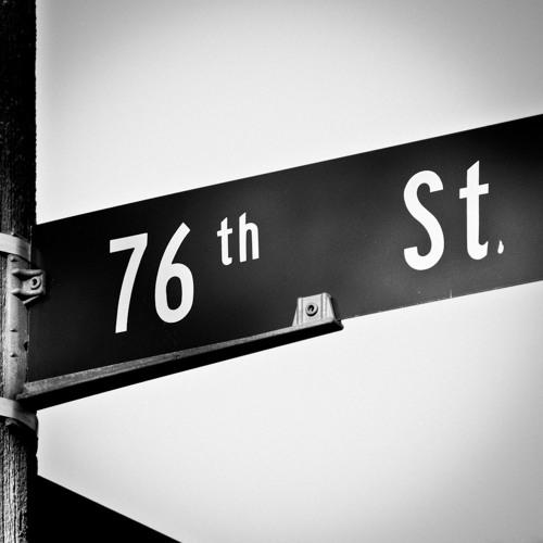 76th Street Pod's avatar