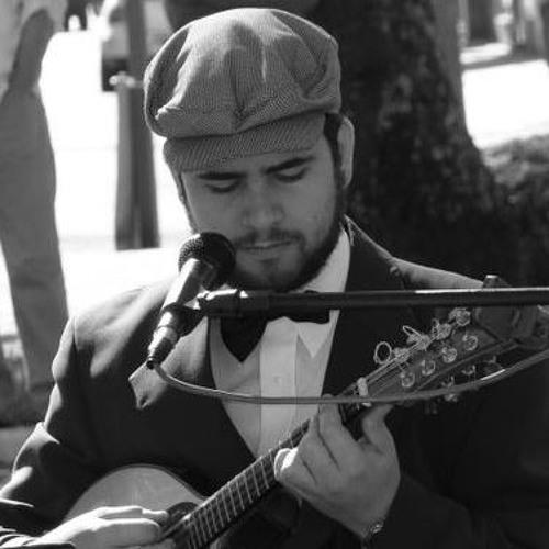 Tiago Morandi Roscani's avatar