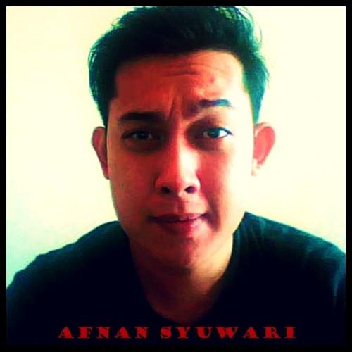 Afnan Syuwari's avatar