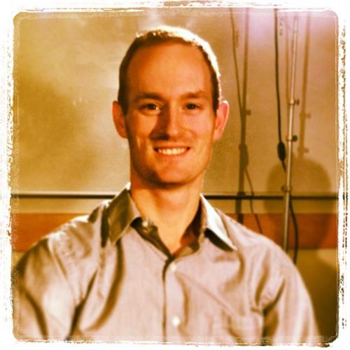 Bryan Bertón Tanner's avatar