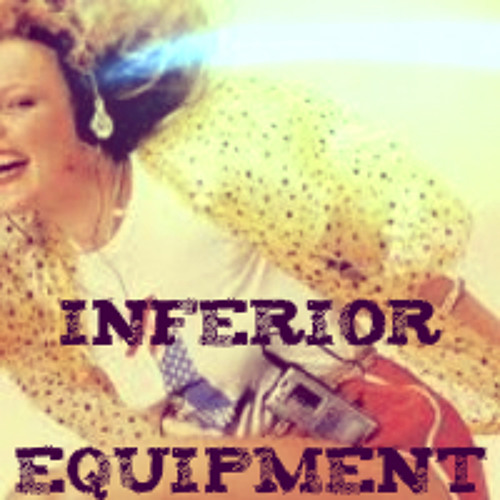 inferior equipment's avatar