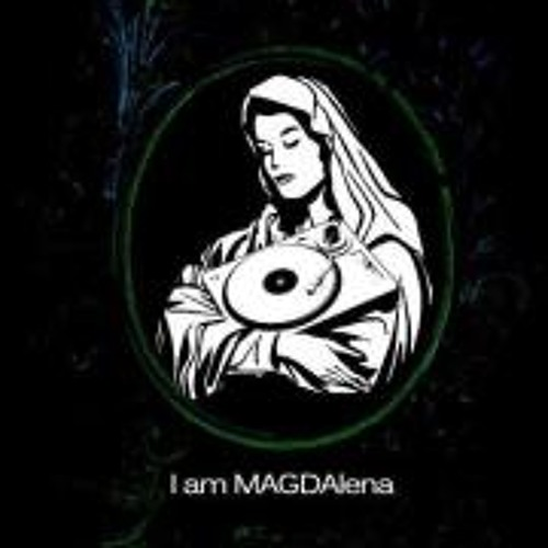 Maria Magdalena Bali's avatar