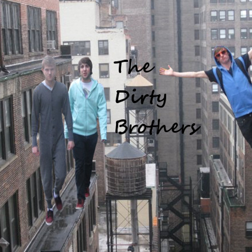The dirty brothers inc.'s avatar