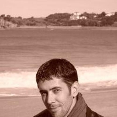 Jonathan Pierrard's avatar
