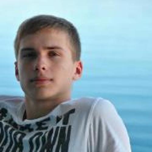 Rytis Čapas's avatar