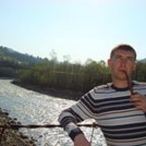 Volodymyr  Trotsyshyn's avatar